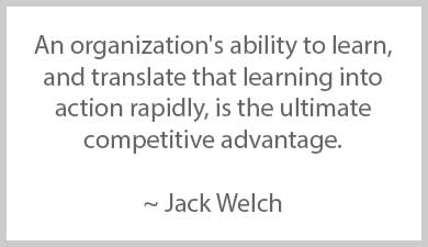 Quote by Jack Welch
